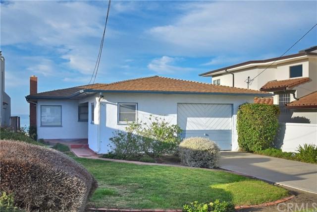 998 Pacific Avenue, Cayucos, CA 93430 (#SC18292500) :: Nest Central Coast