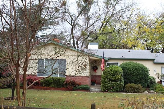 9525 Cummings Road, Durham, CA 95938 (#SN18293193) :: The Laffins Real Estate Team