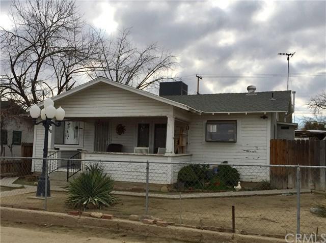 221 Warren Street, Taft, CA 93268 (#PW18297495) :: California Realty Experts