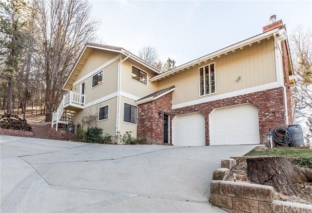 30125 Skyline Drive, Running Springs Area, CA 92382 (#EV18297706) :: Kim Meeker Realty Group