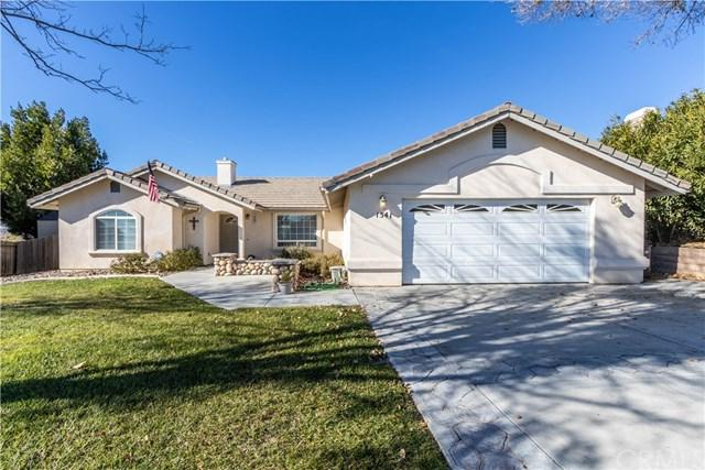 1541 Via Arroyo, Paso Robles, CA 93446 (#NS18298075) :: RE/MAX Parkside Real Estate