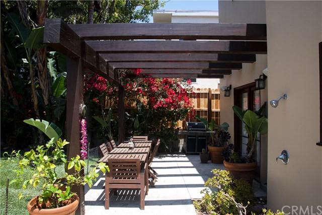 3529 Oak Avenue, Manhattan Beach, CA 90266 (#SB19000071) :: Hart Coastal Group