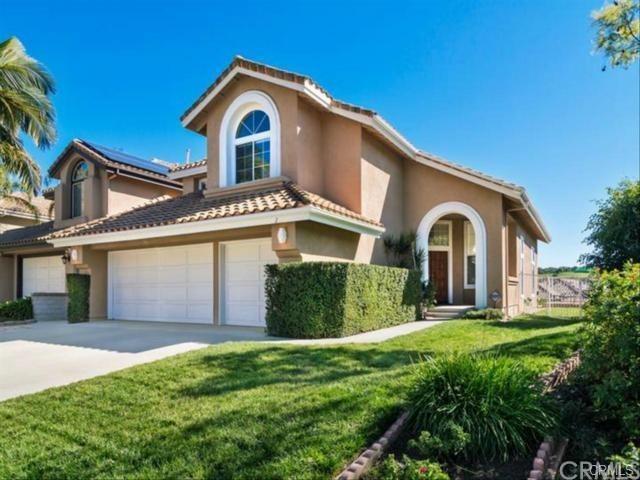 2 Sugarpine Drive, Trabuco Canyon, CA 92679 (#OC19000168) :: Legacy 15 Real Estate Brokers