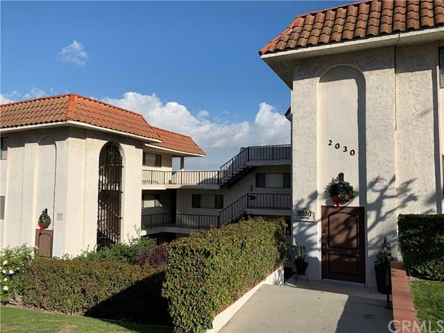 2030 S Cabrillo Avenue S #315, San Pedro, CA 90731 (#SB18296731) :: California Realty Experts