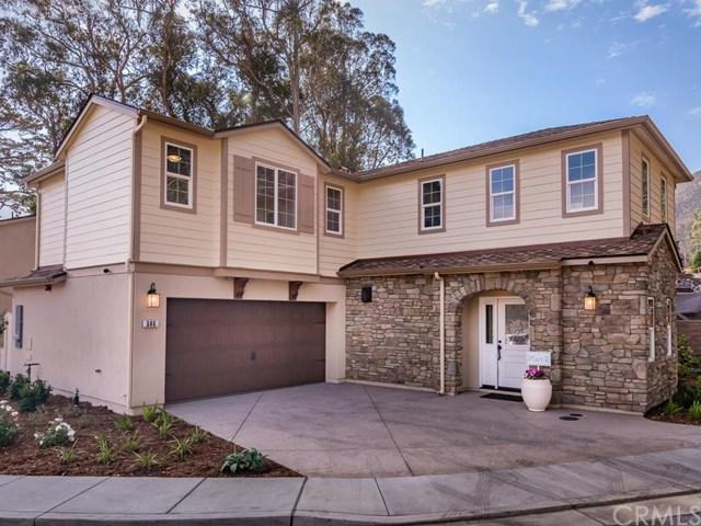 537 Quinn Court, Morro Bay, CA 93442 (#SC18296707) :: RE/MAX Parkside Real Estate