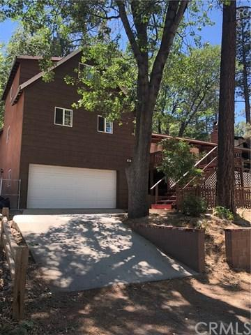 667 Oriole Road, Wrightwood, CA 92397 (#CV19000543) :: The Laffins Real Estate Team