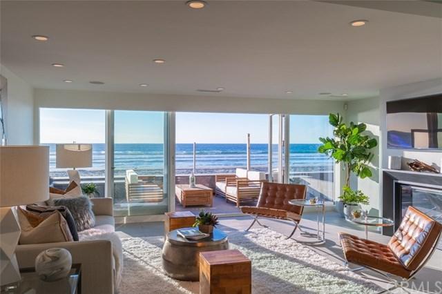 2606 Ocean Front, Del Mar, CA 92014 (#ND18296630) :: The Laffins Real Estate Team