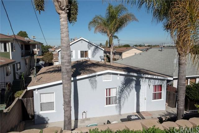 732 W 21st Street, San Pedro, CA 90731 (#PV19000590) :: California Realty Experts