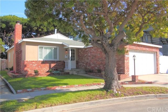 4801 Louise Avenue, Torrance, CA 90505 (#SB19000532) :: California Realty Experts