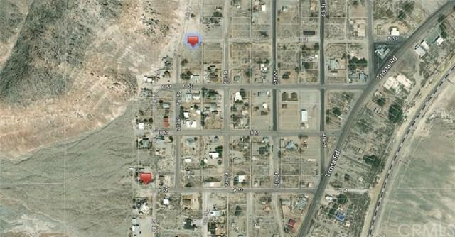 0 8th Street, Trona, CA 93562 (#CV19000861) :: RE/MAX Empire Properties