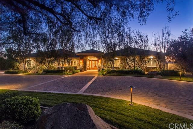 6095 Lake Vista Drive, Bonsall, CA 92003 (#SW18294186) :: The Laffins Real Estate Team