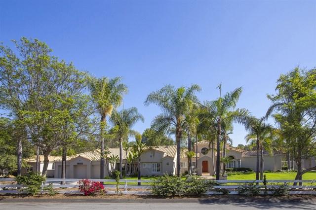 3467 Western Springs Rd, Encinitas, CA 92024 (#190000566) :: California Realty Experts