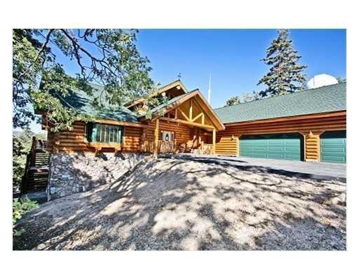 32412 Snow Cactus Court, Running Springs Area, CA 92382 (#EV19001562) :: Kim Meeker Realty Group