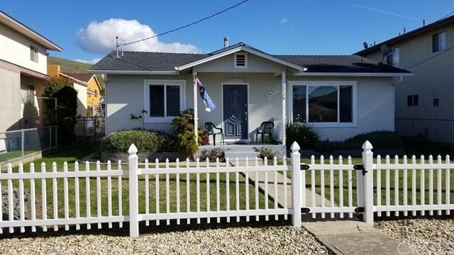 2728 Alder Avenue, Morro Bay, CA 93442 (#SC19001532) :: Nest Central Coast