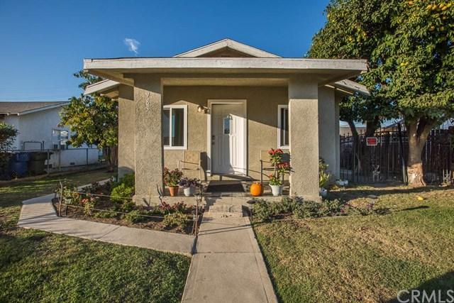 983 E 4th Street, Pomona, CA 91766 (#DW19001922) :: Mainstreet Realtors®