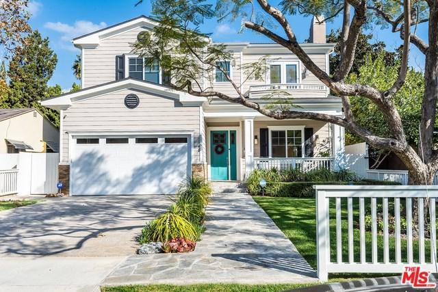 3568 Veteran Avenue, Los Angeles (City), CA 90034 (#19418566) :: Team Tami