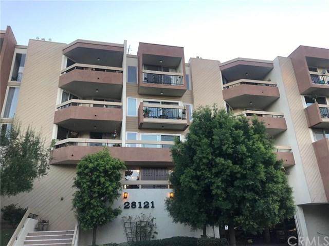 28121 Highridge Road #211, Rolling Hills Estates, CA 90275 (#PV19001854) :: California Realty Experts