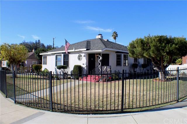 1595 Ganesha Place, Pomona, CA 91768 (#CV19002102) :: Mainstreet Realtors®