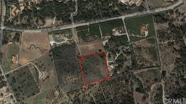 0 El Cajon, Temecula, CA 92020 (#IV19002338) :: Realty ONE Group Empire