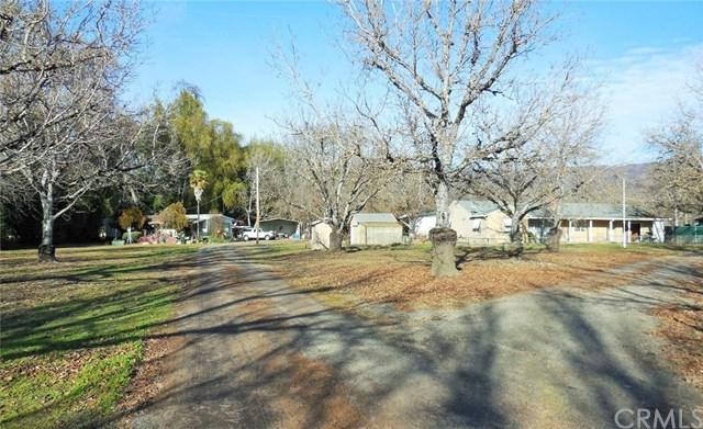 10070 Hagemann Lane, Upper Lake, CA 95485 (#LC18290845) :: The Laffins Real Estate Team