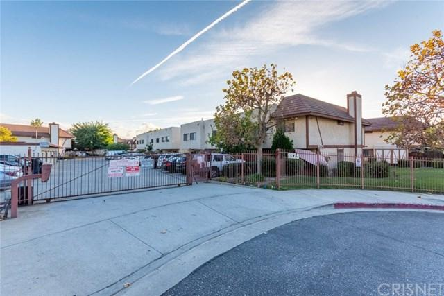 9325 Sunland Park Drive #27, Sun Valley, CA 91352 (#SR19001702) :: California Realty Experts