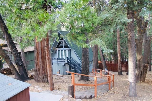 31354 Overhill Drive, Running Springs Area, CA 92382 (#EV19002488) :: Kim Meeker Realty Group