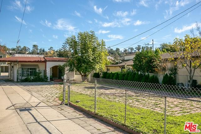 4878 Wiota Street, Los Angeles (City), CA 90041 (#18417422) :: Pam Spadafore & Associates
