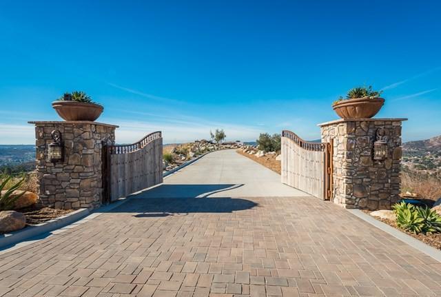 13925 Rancho De Oro Rd., Poway, CA 92064 (#190000985) :: Steele Canyon Realty