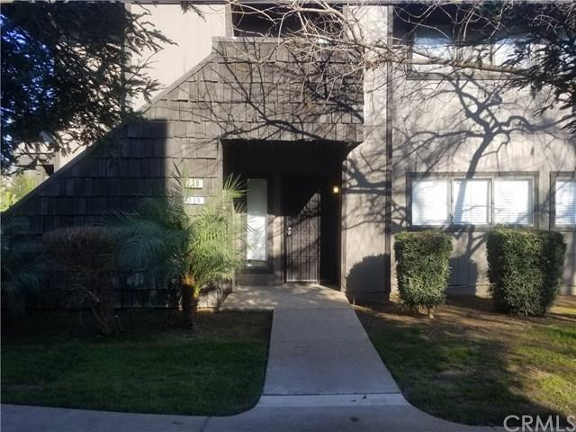 1151 S Chestnut Avenue #139, Fresno, CA 93702 (#MD19001829) :: California Realty Experts
