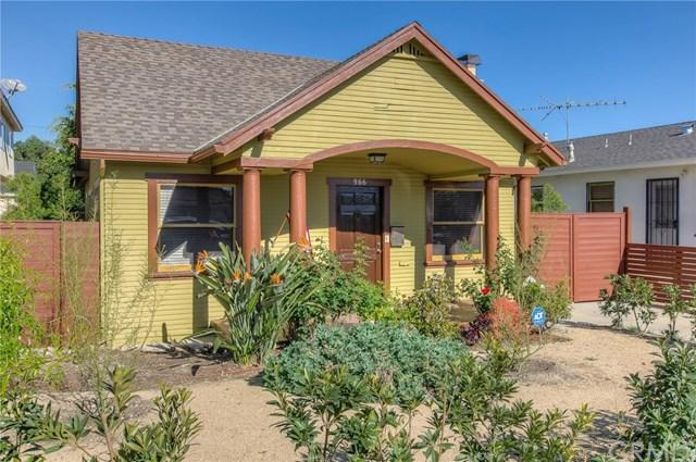 966 W 24th Street, San Pedro, CA 90731 (#SB19002887) :: California Realty Experts