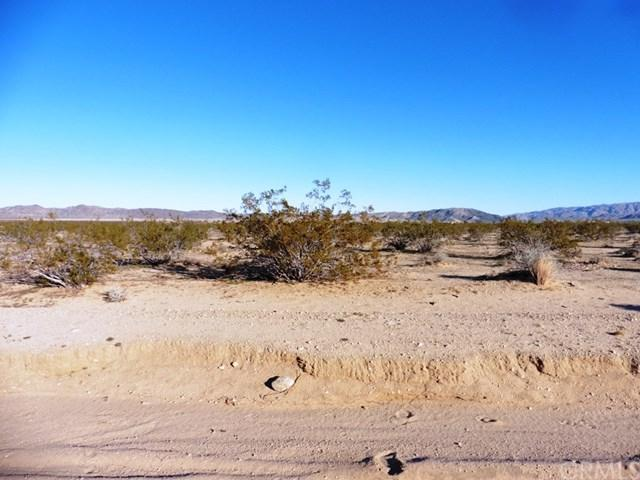 0 Sun Mesa Road, Joshua Tree, CA 92252 (#JT19002938) :: RE/MAX Masters