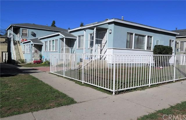 741 Via Altamira, Montebello, CA 90640 (#PW19003055) :: California Realty Experts