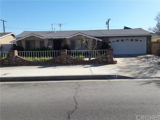 13952 Carl Street, Arleta, CA 91331 (#SR19001895) :: RE/MAX Masters
