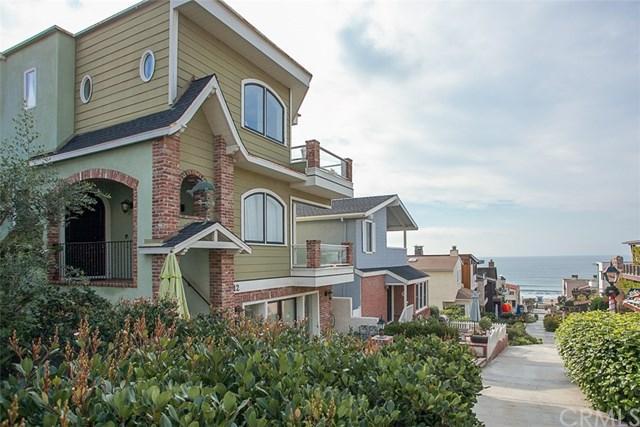 212 18th Street, Manhattan Beach, CA 90266 (#SB19003217) :: Kim Meeker Realty Group