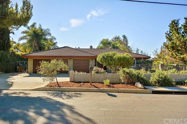 1002 Pomello Drive, Claremont, CA 91711 (#CV19003038) :: Mainstreet Realtors®