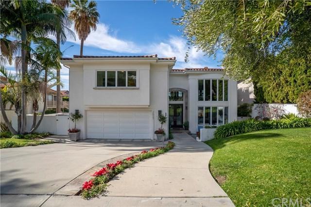 2637 Via Olivera, Palos Verdes Estates, CA 90274 (#SB19003229) :: Naylor Properties