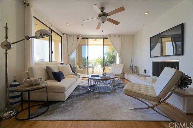 510 The Villge #103, Redondo Beach, CA 90277 (#OC19001642) :: Kim Meeker Realty Group