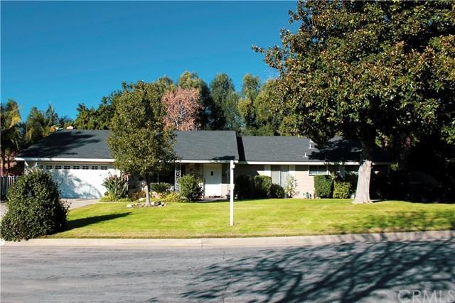 667 Realitos Drive, La Verne, CA 91750 (#AR19003322) :: Mainstreet Realtors®