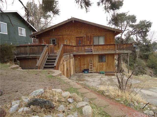 624 Elm, Frazier Park, CA 93225 (#SR19003461) :: California Realty Experts