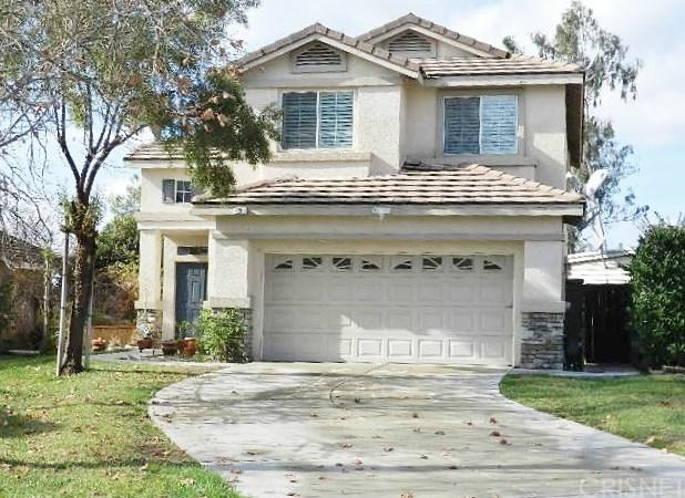 8206 Highridge Place, Rancho Cucamonga, CA 91730 (#SR19003580) :: Mainstreet Realtors®