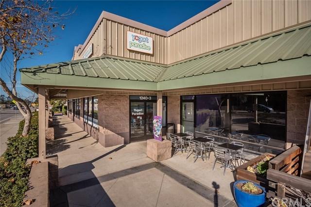 1240 Los Osos Valley Road #3, Los Osos, CA 93402 (#SC19003464) :: Fred Sed Group
