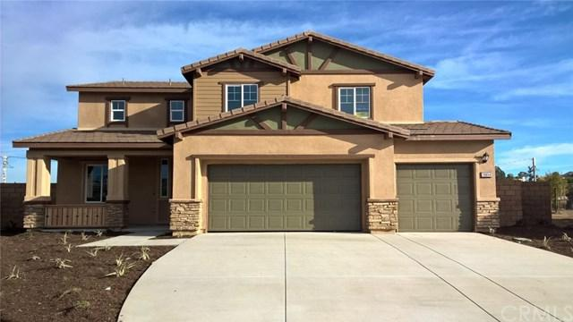 28854 Cloud Way, Murrieta, CA 92563 (#SW19003789) :: Allison James Estates and Homes
