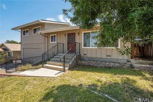 765 14th Street, Lakeport, CA 95453 (#LC19003906) :: California Realty Experts
