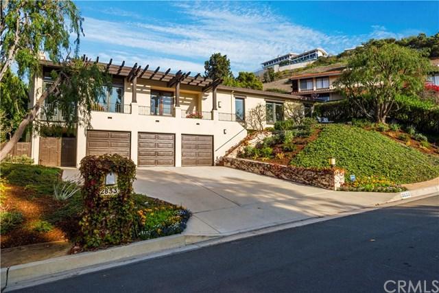 2833 Via Victoria, Palos Verdes Estates, CA 90274 (#PV19003967) :: Naylor Properties