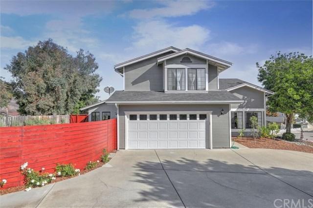 195 Wave Avenue, Pismo Beach, CA 93449 (#PI19003815) :: Nest Central Coast