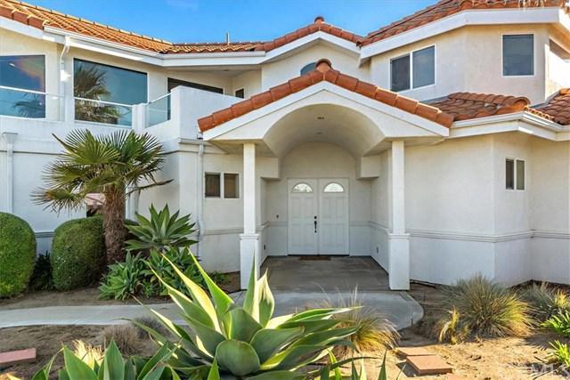 939 Pacific Avenue, Cayucos, CA 93430 (#SC18294924) :: Nest Central Coast