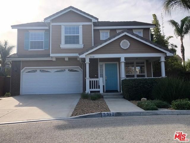 5370 Hubbell Court, Ventura, CA 93003 (#18409234) :: Pismo Beach Homes Team