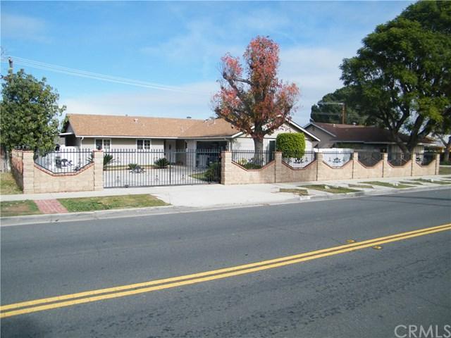 955 W Citron Street, Corona, CA 92882 (#SW19004757) :: Mainstreet Realtors®