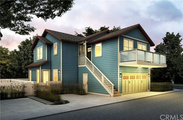 1405 Beach Street 2 & 6, San Luis Obispo, CA 93401 (#SP19004825) :: RE/MAX Parkside Real Estate