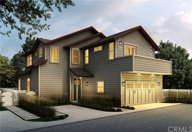 1415 Beach Street #3, San Luis Obispo, CA 93401 (#SP19004862) :: RE/MAX Parkside Real Estate